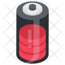Battery Power Battery Charging Icon