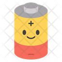 Battery Cell Icon