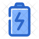Battery Charge Energy Charge Icon
