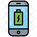 Battery Charge Charge Battery Icon