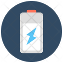 Mobile Charging Battery Charge Mobile Battery Icon
