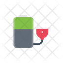 Battery Charge Power Icon