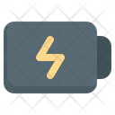 Battery Charge Energy Charging Icon