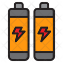 Battery Charge Battery Power Icon