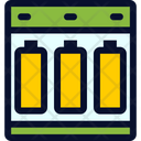 Battery Charger Charger Power Icon