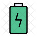 Charge Battery Power Icon