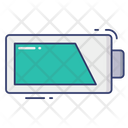 Battery Rechargeable Electronics Icon
