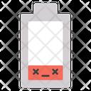 Battery Emoji Icon