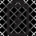 Battery Energy Icon