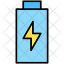 Battery Indicator Charging Icon