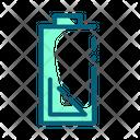 Battery Half Icon