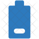 Media Charge Battery Icon