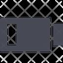 Ui Button Battery Icon