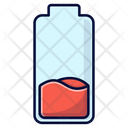 Battery Low Battery Low Power Icon