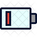 Battery Low Battery Power Icon
