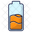 Battery middle Icon