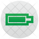 Battery Power Electricity Icon