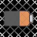 Battery Status Icon