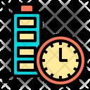 Time Drone Ai Icon