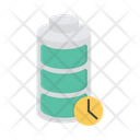 Computer Technology Battery Icon
