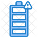 Battery Warning Icon