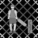 Batting Icon