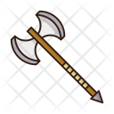 Battle Axe Double Icon