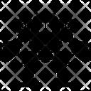 Battle War Mecha Icon