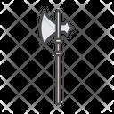 Battle Axe Fight Icon