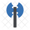 Battle Axe Ancient Weapon Icon