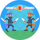 Esport E Players E Gaming Icon