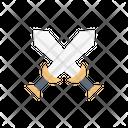 Sword Battle Game Icon