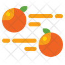 Battle Of The Oranges Icon