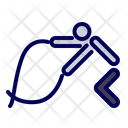 Battle Rope Icon