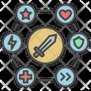 Battle Skill Icon