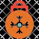 Bauble Xmas Gift Icon