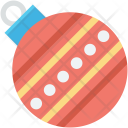 Bauble Ball Hanging Icon