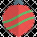 Bauble Ornament Icon