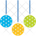 Baubles Icon