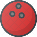 Bawling Ball Fittness Icon