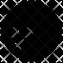 Bawling Pin Sport Icon
