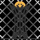 Bayterek Icon