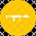 Bazooka Icon