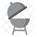 Barbecue Outdoor Cooking Icon
