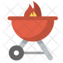 Barbeque Bbq Cook Icon