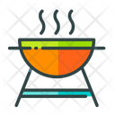 Bbq Outdoor Cook Cook Icon