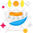 Bbq Barbeque Grill Icon