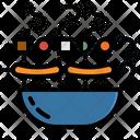 Bbq Grill Birthday Icon