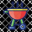 Bbq Barbaque Grill Icon