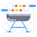Gbbq Bbq Barbeque Icon